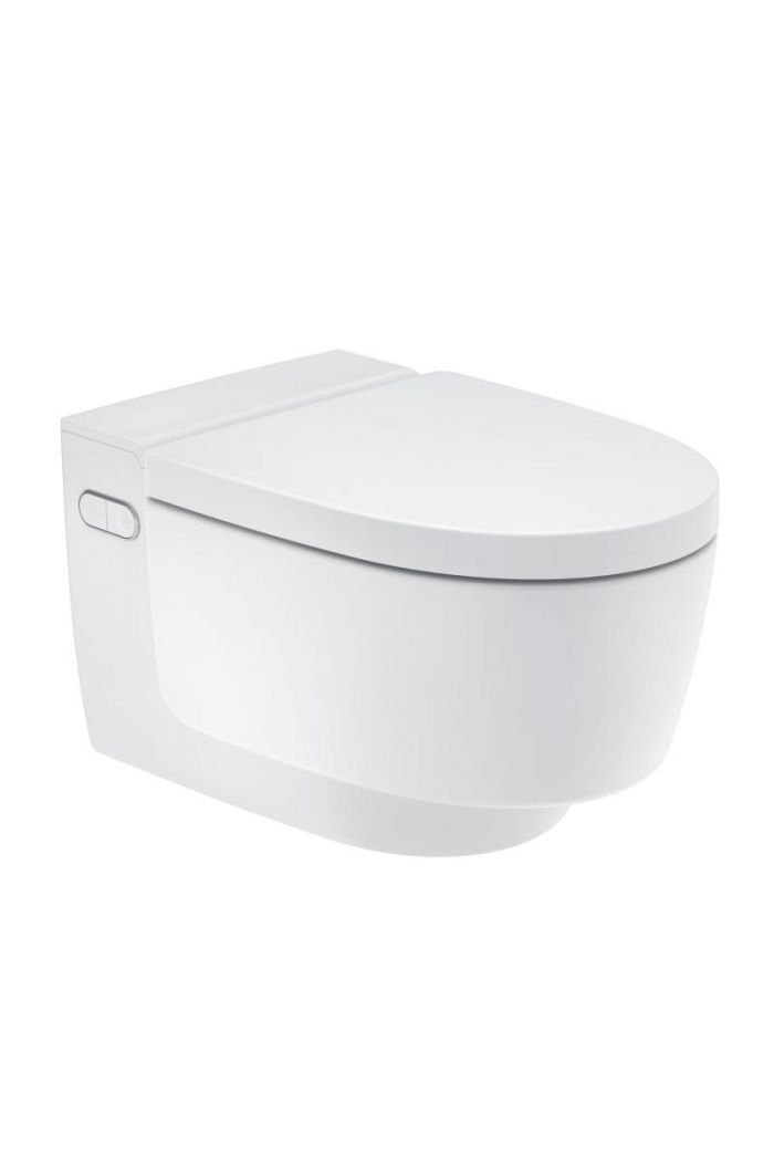 Geberit Aquaclean Mera white