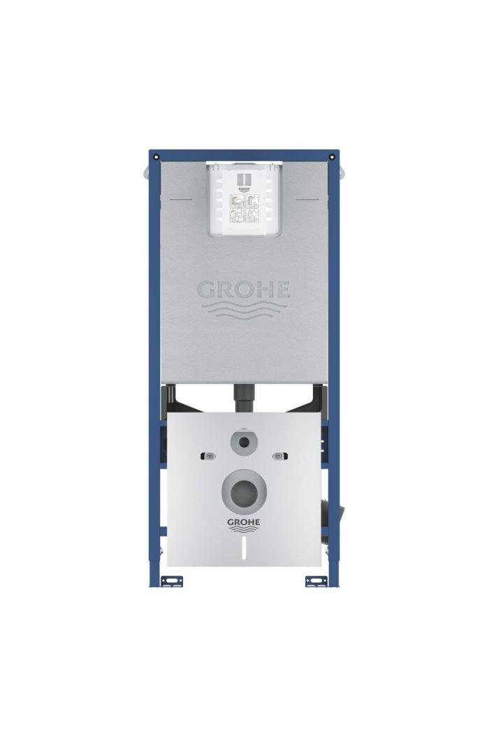 Grohe RAPID SLX 3-IN-1 SET Inbouw Reservoir voor DoucheWC