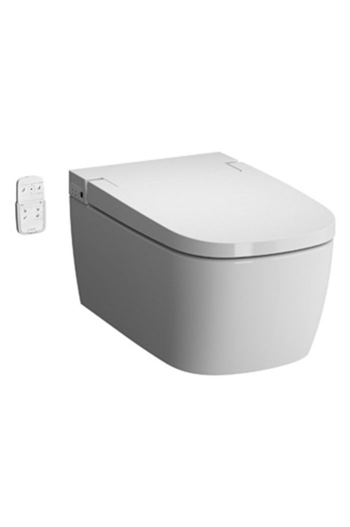 Vitra V-care comfort Douche WC